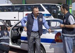 ADANALI'YA GERÇEK POLİSTEN UYARI...