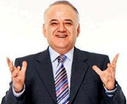 """Ahmet Çakar...""""YORUM YAPMAK İBADET GİBİDİR, BABAMI BİLE TANIMAM!"""