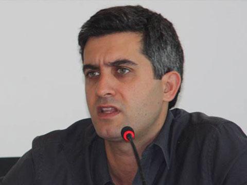 Mehmet Ali Alabora...GEZİ DAVASINDA BERAAT!
