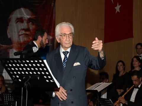 Prof. Dr. Alaeddin Yavaşça... BÜYÜK USTA KORKUTTU!