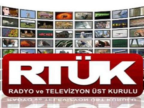 RTÜK'TEN TV KANALLARINA CEZA YAĞDI!