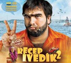 Recep İvedik 2? MÜZİKLERİ DE FİLMLE BİRLİKTE PİYASADA!!!