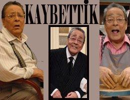 Son Dakika / GAZANFER ÖZCAN'I KAYBETTİK!