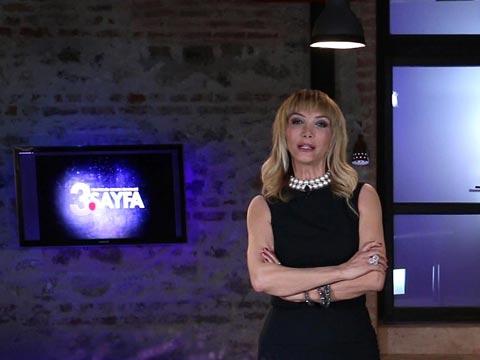 YASEMİN BOZKURT TEVE 2'DE!