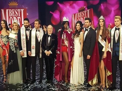 30. Best Model Of Turkey... BAŞVURULAR İÇİN SON HAFTA!..