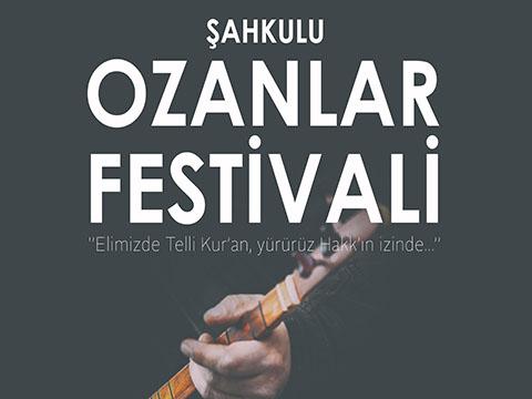 Şahkulu Ozanlar Festivali... OZANLAR BU FESTİVALDE BULUŞUYOR!
