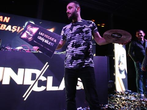 """It's Chiller Time SoundClash 2017 Finali""... LAS VEGAS YOLCUSU BELLİ OLDU!.."