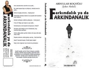 """Şovmen-yazar Abdullah Koçoğlu... BURSA """"JOKER"""" ÇEKTİ..."""