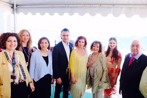 Cannes Film Festivali... TÜRK DAVETE BÜYÜK İLGİ!