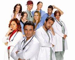 'Doktorlar'... DİZİ APAR TOPAR BİTİRİLDİ!