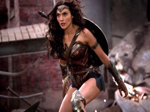 Wonder Woman...FEMİNİZMİN ÖLÜM FERMANI!