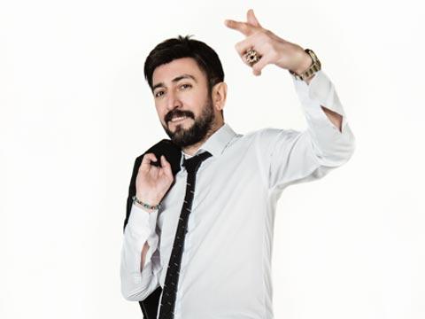Ferman Toprak... ŞAMPİYON KARTAL'A JEST!