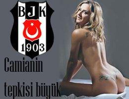 Beşiktaşlı başketbolcu Milica Daboviç... SOYUNUNCA BJK'DAN KOVULDU TELEVİZYONCU OLUYOR...