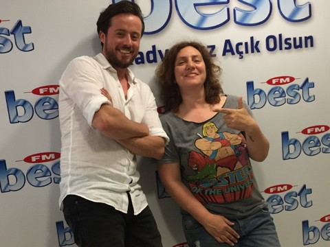 "Aydın Kurtoğlu... ""90'LI YILLARDA ÇIKMIŞ OLSAYDIM, BAMBAŞKA OLURDU""!.."