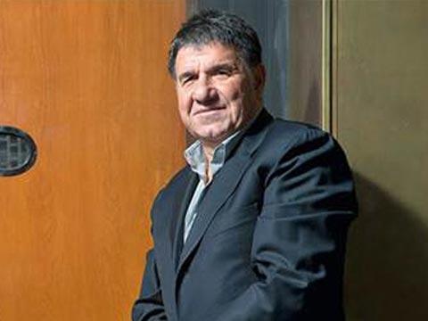 Mehmet Tuna... EĞLENCE DÜNYASININ BÜYÜK KAYBI!