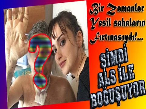 Magazinkolik Özel Haber / MİLLİ FUTBOLCUMUZUN DRAMI!