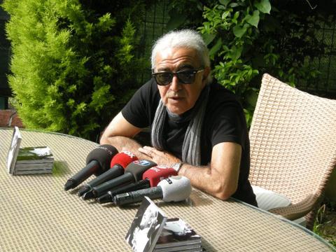 Edip Akbayram...ÖLÜMDEN DÖNDÜ!
