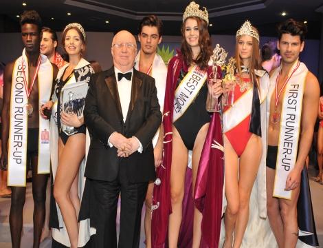 Best Model Of Turkey...TÜRKİYE YENİ MODELLERİNİ SEÇİYOR!