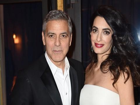 George Clooney... ÜNLÜ OYUNCU KİME NEDEN DAVA AÇIYOR?..