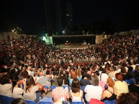 Kadıköy Tiyatro Festivali... ETKİNLİKLER İÇİN GERİ SAYIM BAŞLADI!..