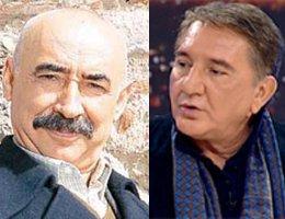 Şener Şen-Ali Poyrazoğlu... EVLERİ YIKILIYOR !..