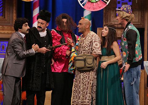 Güldür Güldür Show... SEZONU KAHKAHA GARANTİSİ İLE AÇIYOR!
