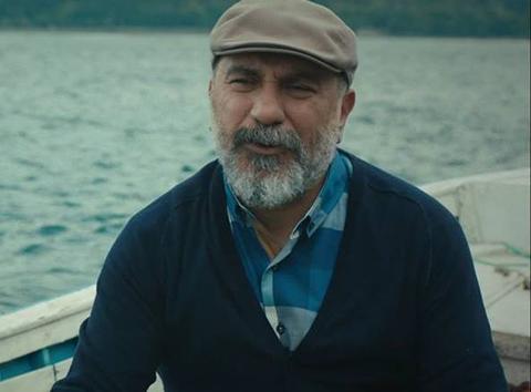 Mustafa Avkıran... ÇUKUR'A GİRDİ!
