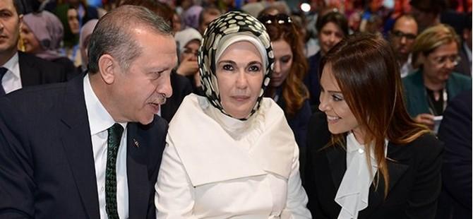 Ebru Gündeş... CUMHURBAŞKANI ERDOĞAN'A HABER GÖNDERDİ Mİ?..