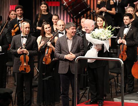 Uluslararası Antalya Piyano Festivali... MUHTEŞEM FİNAL!