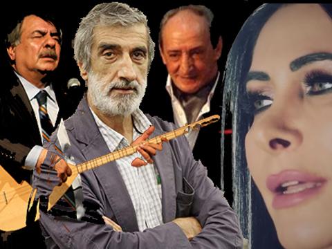 Magazinkolik özel haber/ MÜZİK DÜNYASI KANSERLE BOĞUŞUYOR!..