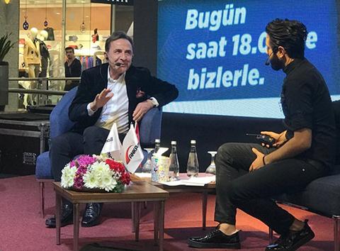 """Prof. Dr. Osman Müftüoğlu... """"DAMAK ÇATLATAN HERŞEY DAMAR ÇATLATIR""""!.."""