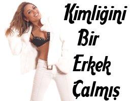 ZİYNET SALİ'YE SAHTE KİMLİK ŞOKU...