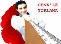 "Cenk Alptekin... ""CENK'LE YOKLAMA"" ARTIK KRAL FM'DE!"