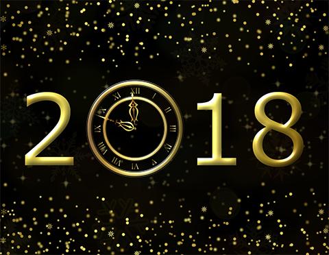 2018 DAHA ÇOK UMUT, SAĞLIK, NEŞE DOLU OLSUN!!