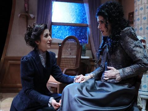 """""""Nora-Bir Bebek Evi""""... ADANA'DA SEYİRCİ KARŞISINA ÇIKIYOR!.."""