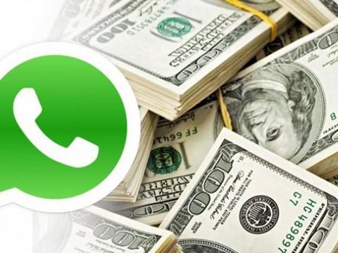 WhatsApp... REKLAM DÖNEMİ BAŞLIYOR!..