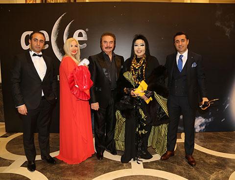 Günay Restaurant... SEKTÖRÜN LİDERİNE EN ÖZEL ÖDÜL!
