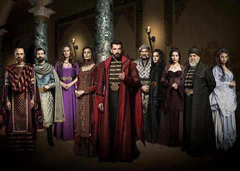 Mehmed Bir Cihan Fatihi... YAYIN TARİHİ AÇIKLANDI!