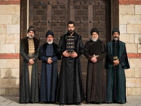 Mehmed Bir Cihan Fatihi... FIRSAT KOLLAYAN DÖNEMİN PAŞALARI!..