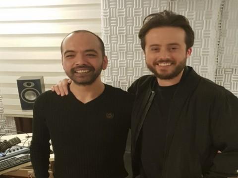 """Aydın Kurtoğlu...  ''BABAMLA DÜET YAPMAK HAYALLERİM ARASINDA""""!.."""