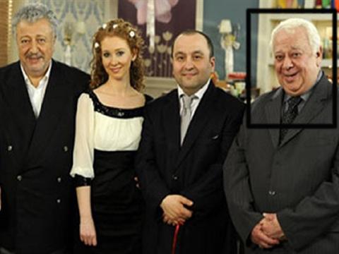 Ercüment Balakoğlu... KANSERE YENİLDİ!