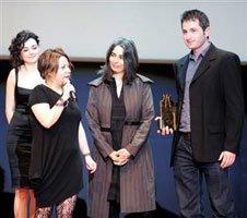 28. Uluslararası İstanbul Film Festivali... ALTIN LALE'LER DAĞITILDI!