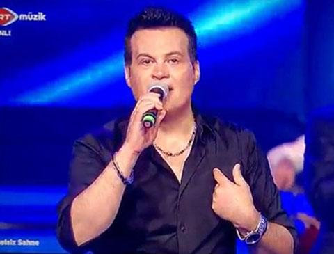 Hakan Peker... KRAL TV'Yİ BASTI!