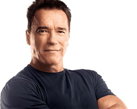 Arnold Schwarzenegger... DİZİ İLE OYUNCULUĞA GERİ DÖNÜYOR!
