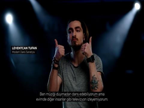 FOX TV'DEN İŞİTME VE GÖRME ENGELLİ İZLEYİCİLER İÇİN YENİ UYGULAMA!..