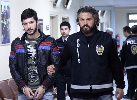 İnsanlık Suçu... GÖKDEMİR MALİKANESİ'NDE SULAR DURULMUYOR!
