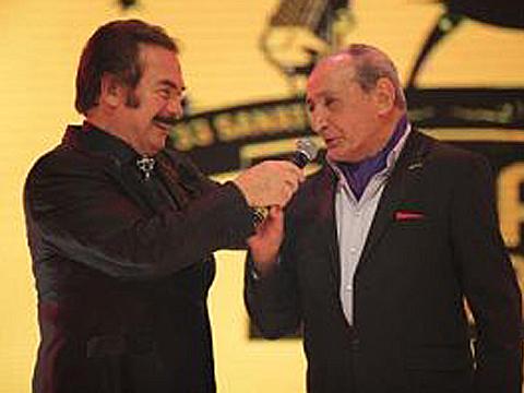 """Cemal Safi'yi kaybettik... """"VURGUN"""" ÖKSÜZ KALDI!.."""
