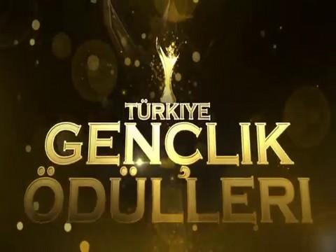 """""""Türkiye Gençlik Ödülleri""""... KAZANANLAR BELLİ OLDU!.."""