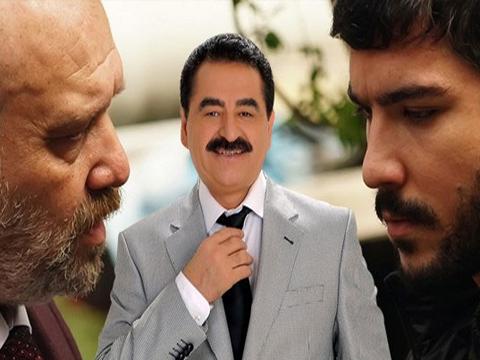 "İbrahim Tatlıses... ""İNSANLIK SUÇU""NU ÖVDÜ!.."