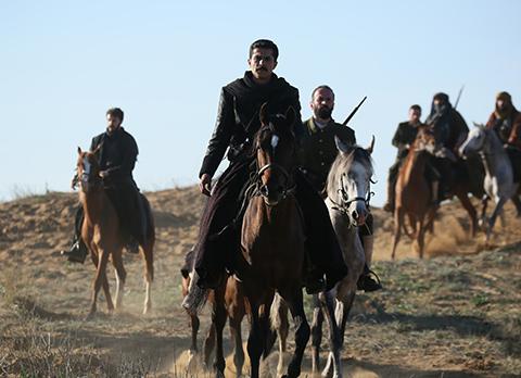 Mehmetçik Kûtulamâre... DÜŞMAN BİRLİKLERİ PARÇALANIYOR!